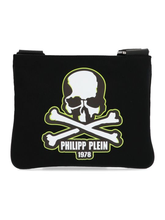 Philipp Plein 'skull' Bag