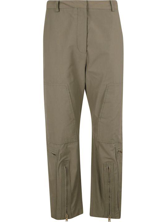 Stella McCartney Zipped Trousers
