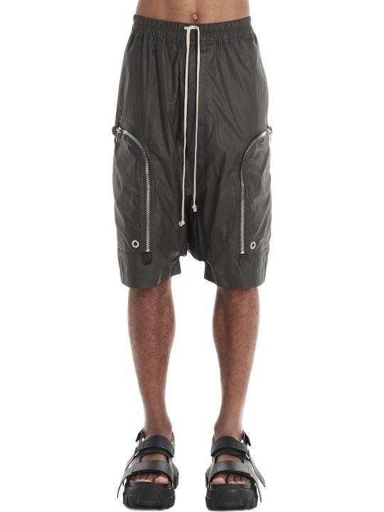 Rick Owens 'tecuatl' Pants