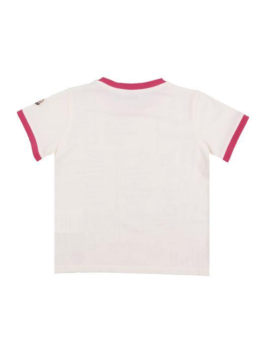 Moncler 2pcs T-shirt+pants