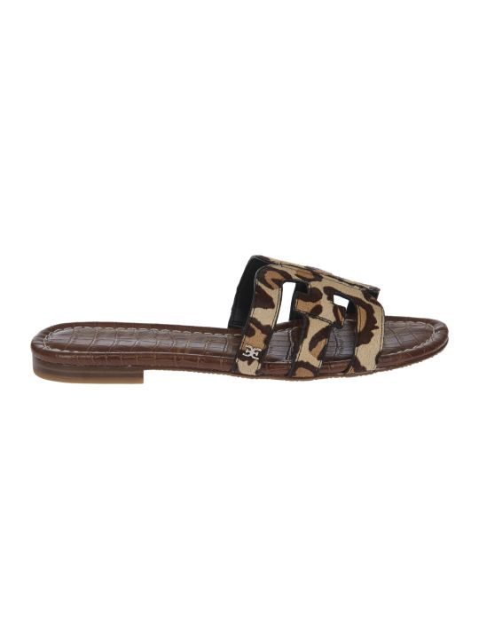 Sam Edelman Bay Double E Flat Sandals