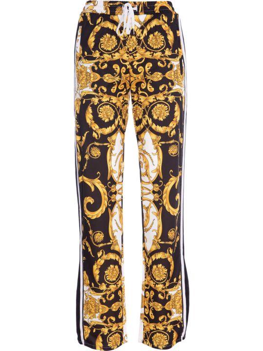 Parosh P.a.r.o.s.h. Present Trousers