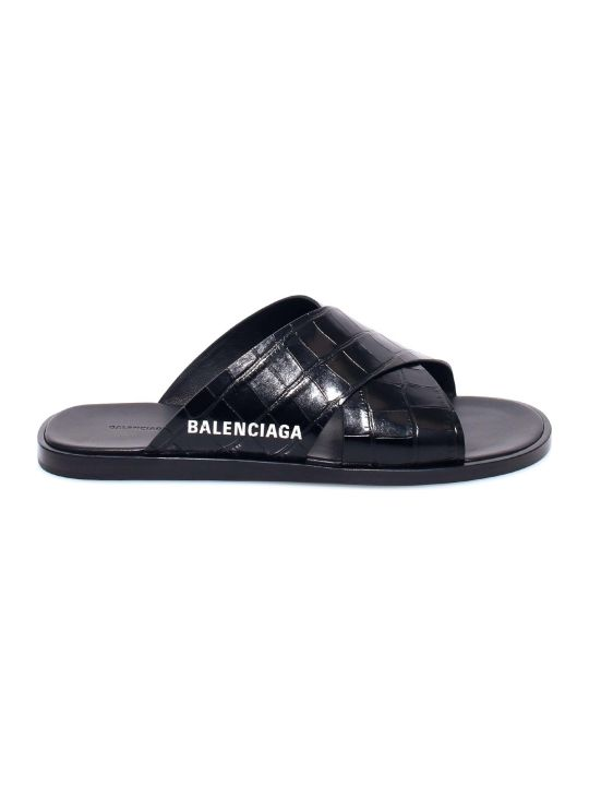 Balenciaga Cosy Sandal Sandals