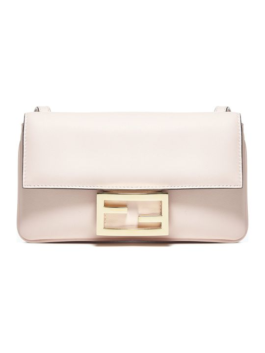 Fendi Duo Baguette Clutch