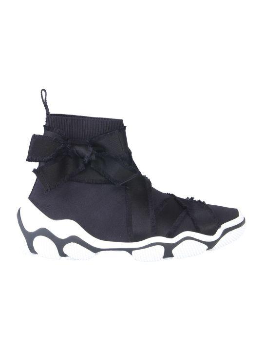 RED Valentino Glam Run Sneakers