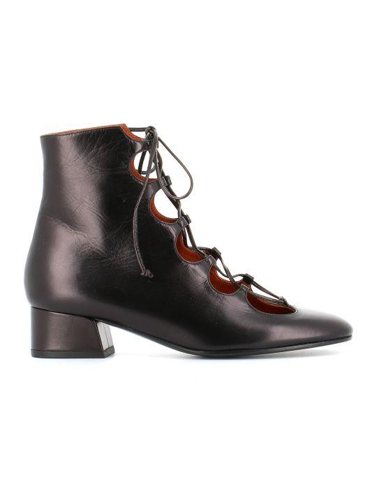 "Michel Vivien Ankle-boot  ""glory"""