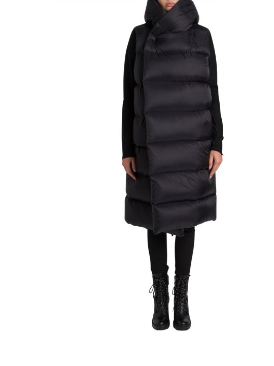 Rick Owens Larry Liner Coat