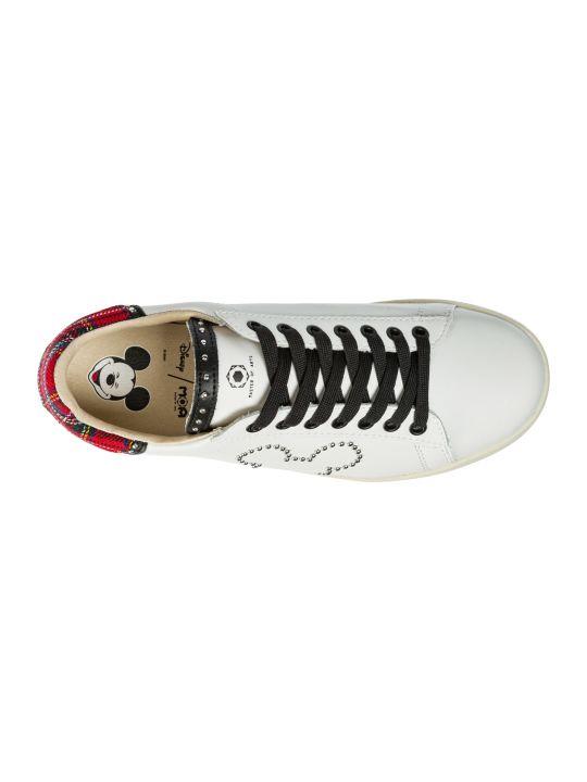 M.O.A. master of arts Moa Master Of Arts Disney Sneakers