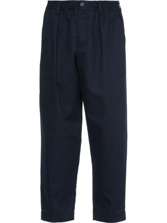 Marni Oversize Trousers