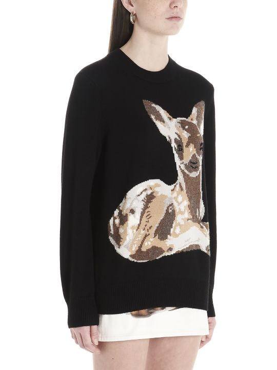 Burberry 'courtney' Sweater