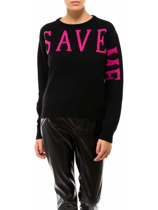 Alberta Ferretti Love Me Collection Sweater