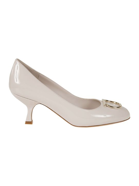 Salvatore Ferragamo Serina Pumps