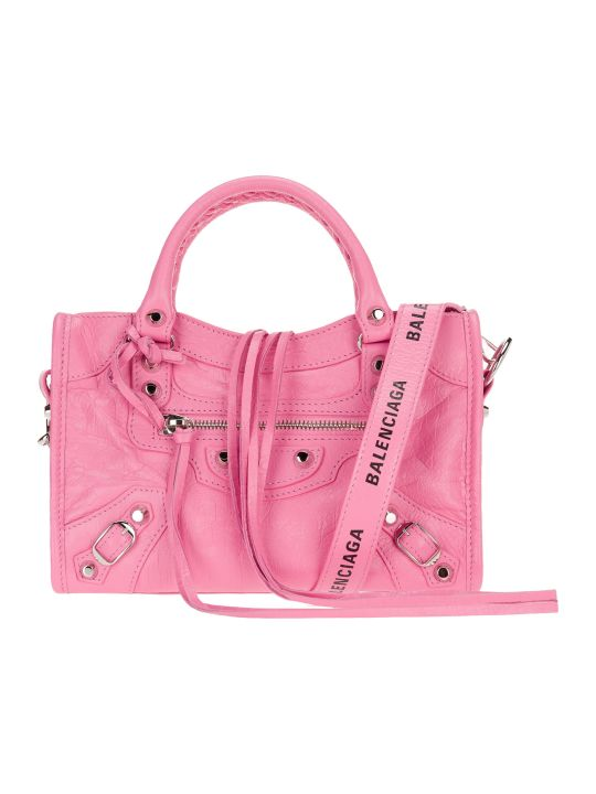 Balenciaga Mini Classic City Bag
