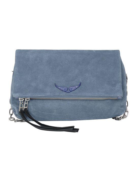 Zadig & Voltaire Rocky Handbag
