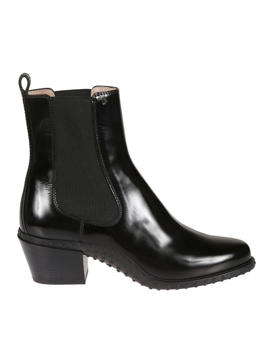 Tod's Elasticated Side Ankle Boots