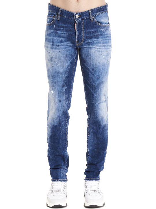 Dsquared2 'slim' Jeans
