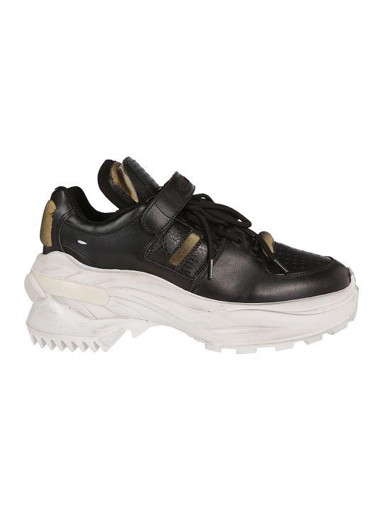 Maison Margiela High Platform Sneakers