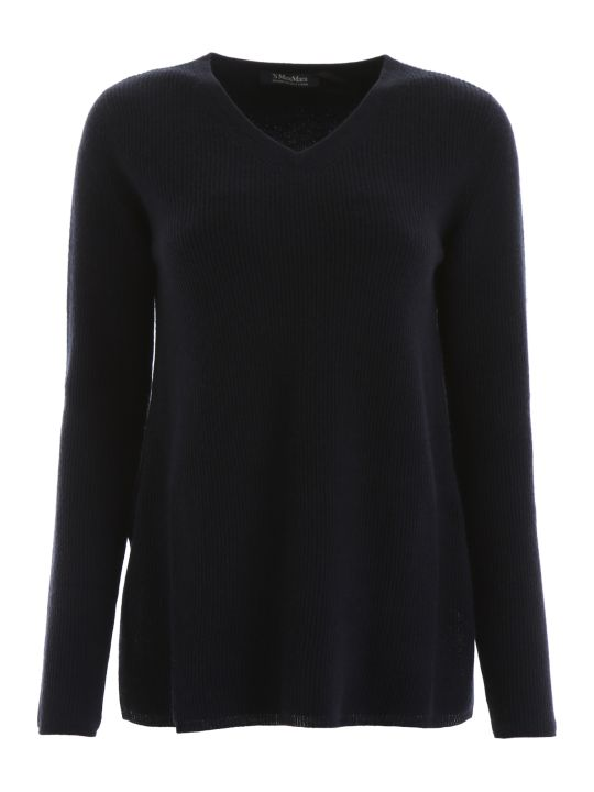 'S Max Mara Here is The Cube Falena Knit