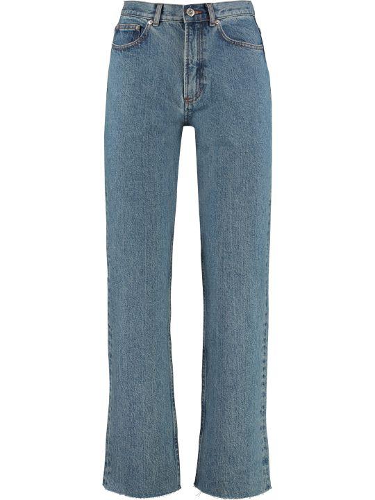 A.P.C. Alan Cropped Jeans