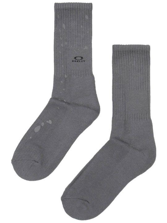 Oakley Socks Metal Detail