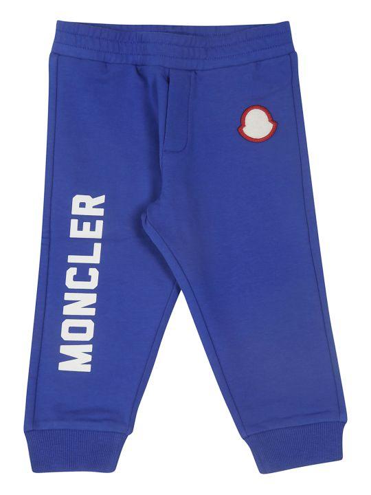 Moncler Logo Tracksuit