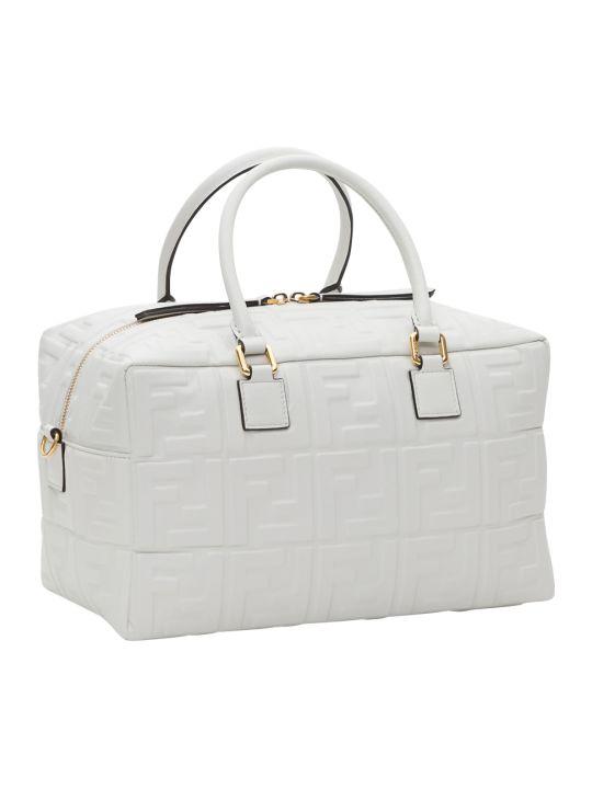 Fendi Small Boston Bag