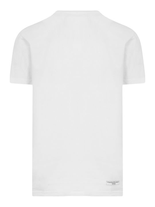 Dsquared2 Bruce Lee T-shirt