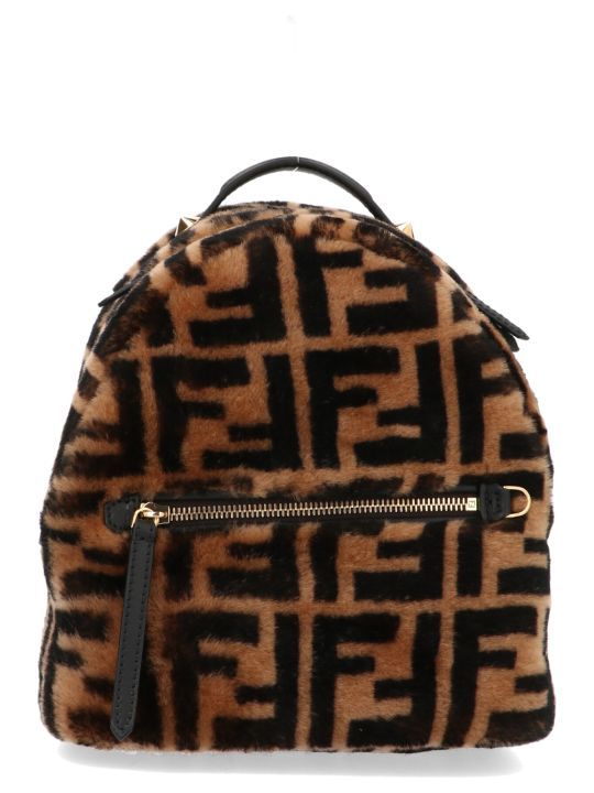 Fendi 'ff' Bag