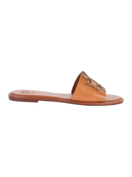 Tory Burch Ines Leather Sandals