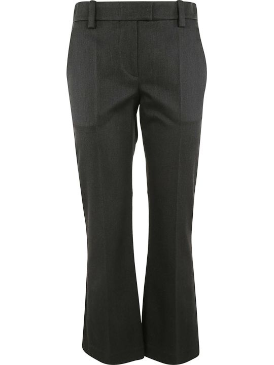 Brunello Cucinelli Straight Leg Trousers