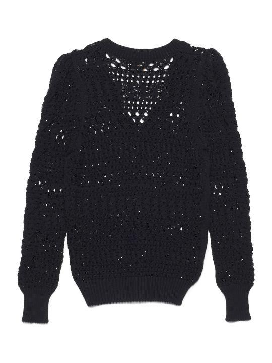 (nude) Sweater