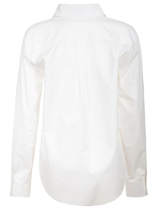 Lanvin Top Main Component Shirt
