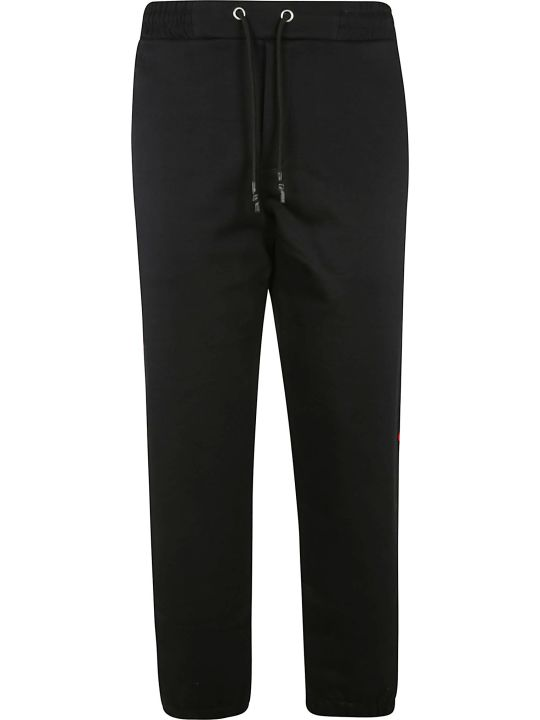 McQ Alexander McQueen Embroidered Trackpants