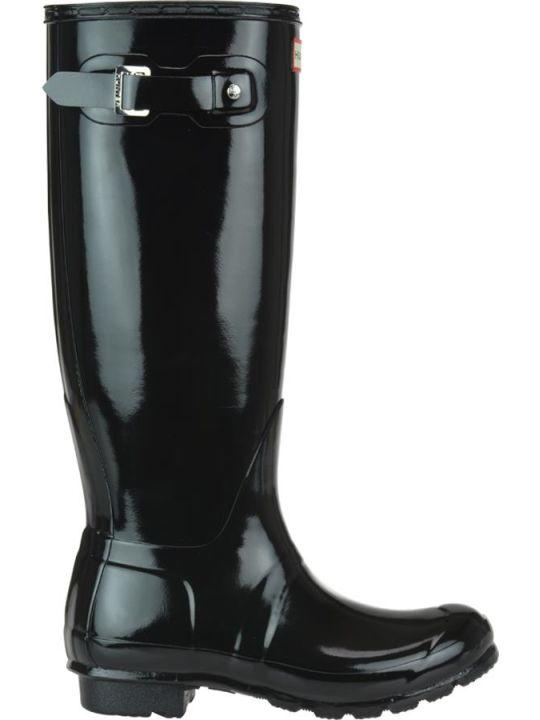Hunter Original Tall Gloss Boots