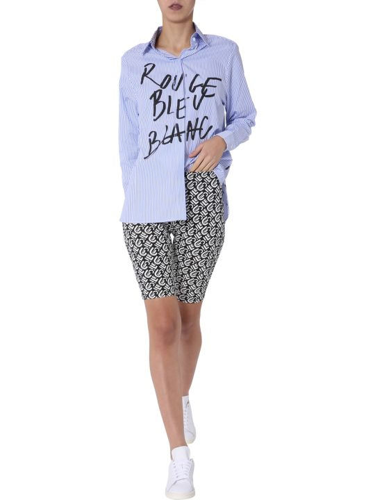 Etre Cecile Printed Shirt