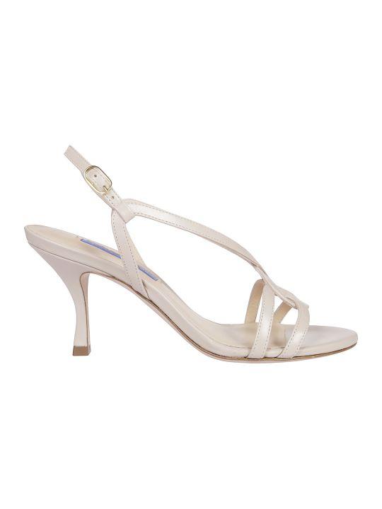 Stuart Weitzman Clarice Sandals