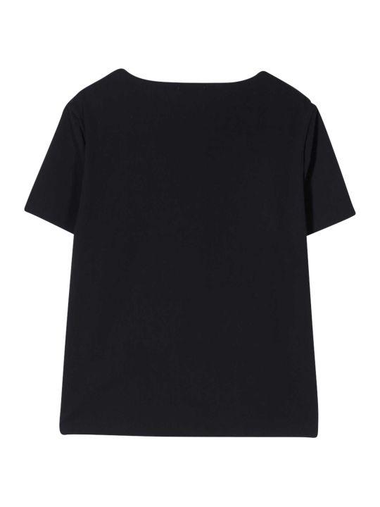 Il Gufo Ruffles T-shirt