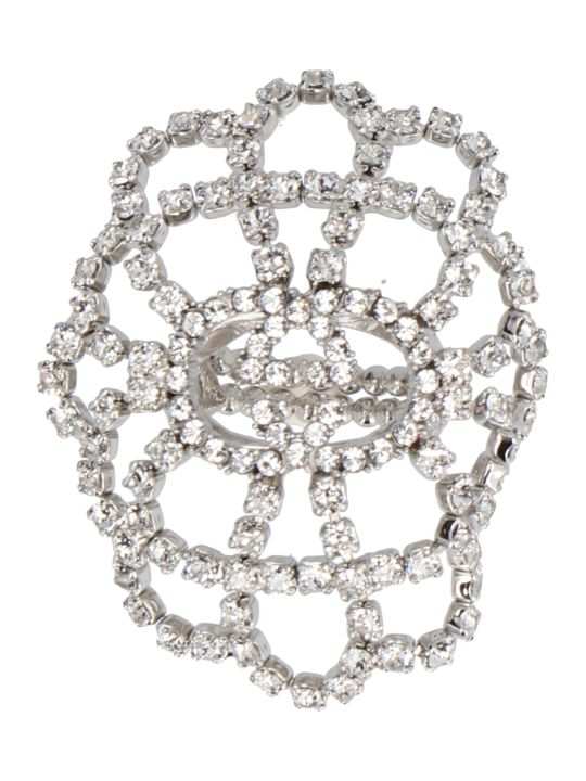Gucci 'gg' Ring