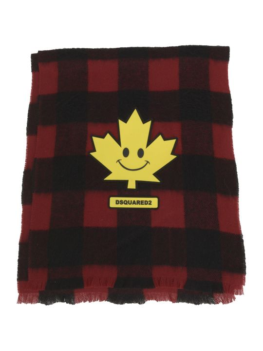 Dsquared2 Scarf Dsquared2