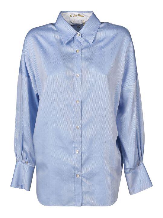 Le Sarte Pettegole Pointed Collar Shirt