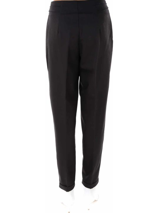 Closed Bay Trousers