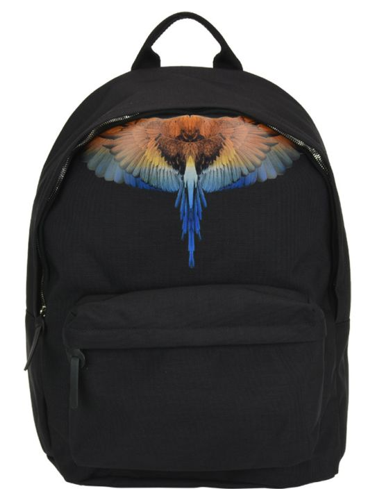 Marcelo Burlon Wings Backpack