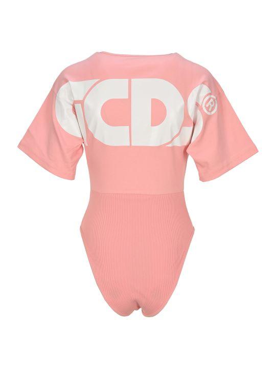 GCDS Gilda Tee Bodysuit