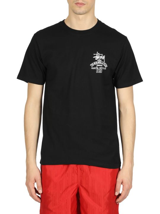 Stussy Jamaica World Tribe Tee