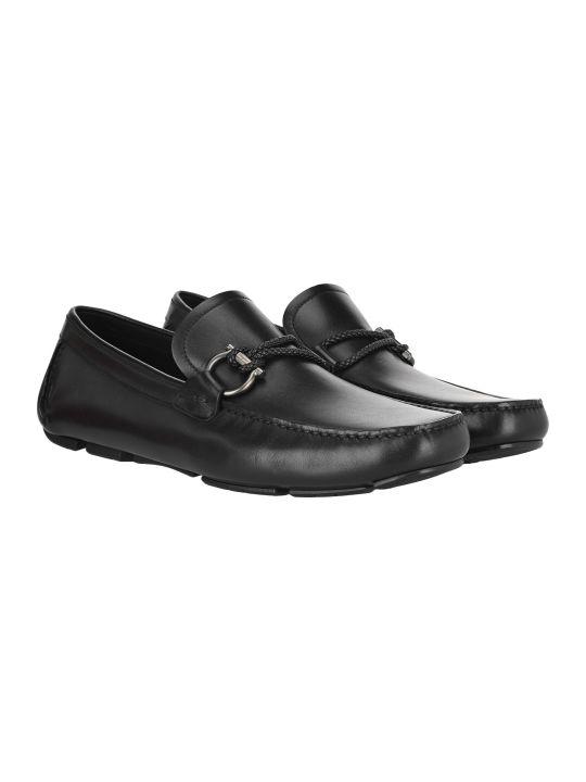 Salvatore Ferragamo Front Loafers