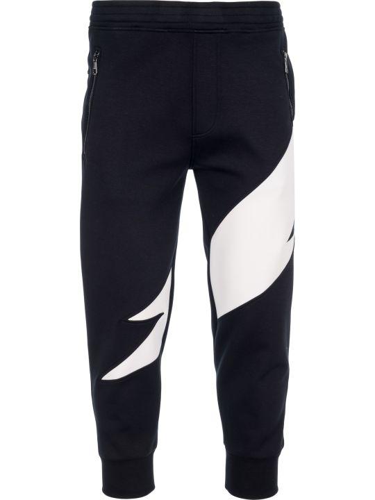 Neil Barrett Thunder Track Pants