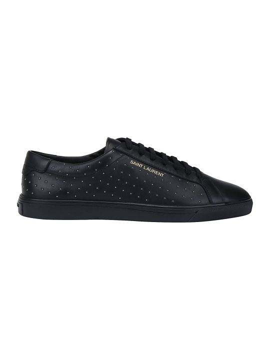 Saint Laurent Andy Lt Sneakers