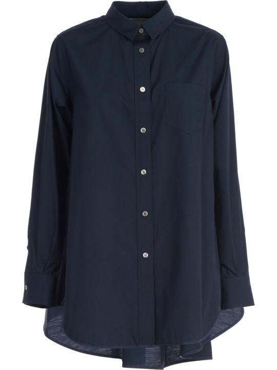 Sacai Shirt L/s W/pocket
