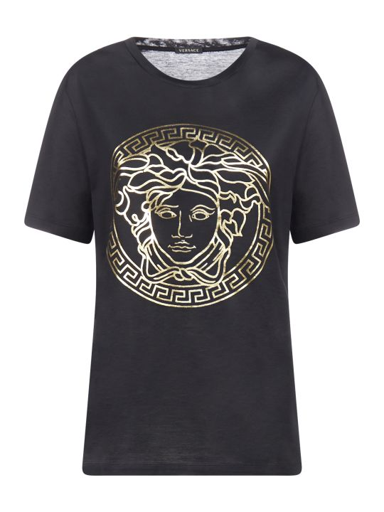 Versace Short Sleeve T-Shirt