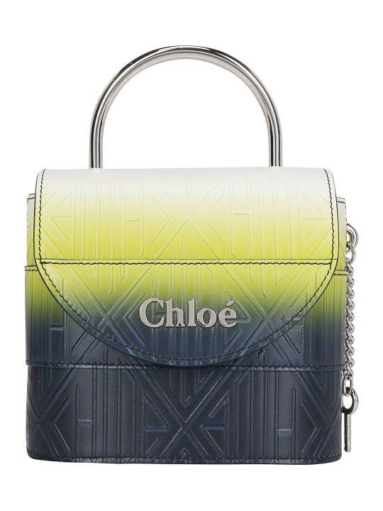 Chloé Abylock Small Padlock Bag